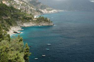 Hotel Amalfi sul mare