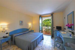 Costa Amalfitana Alojamiento