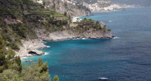 Hoteles con encanto Amalfi