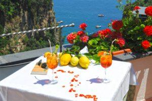 Ofertas Costa Amalfitana